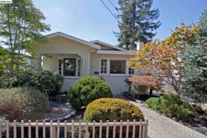 Example of a house we will buy in Berkeley