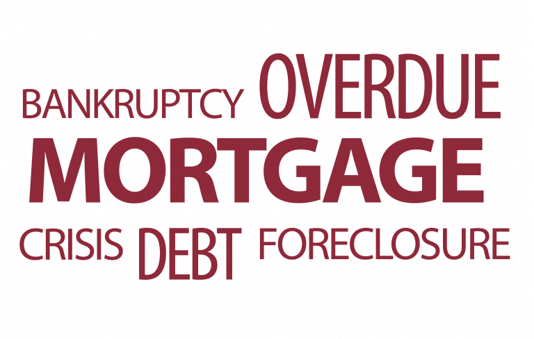 Behind on your mortgage payments? You can still stop foreclosure!